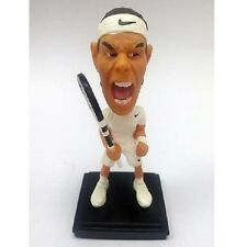 Bobblehead RAFAEL NADAL Rare doll tennis action figure LIMITED EDITION muneco