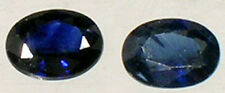 19thC Antique 2/3ct Sapphire Miraculous Gem Westminster Abbey Cure Bind Epilepsy
