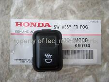 New Genuine OEM 97-01 Honda Prelude Type S Base H22 Fog Light Kit Switch