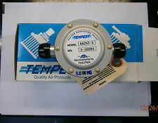 NEW TEMPEST REGULATOR AA2H3-5  (New in factory box)