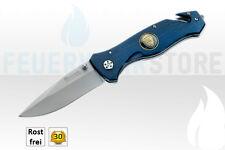 Böker MAGNUM Polizei Einhandmesser PRT (Polizeimesser, Messer, Rettungsmesser)