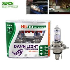 XENCN H4 3800K 12V 85/80W Dawn Light Xenon White Night Breaker Car Headlight