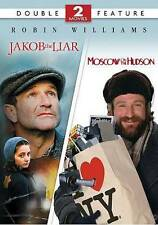 Jakob the Liar/Moscow on the Hudson (DVD, 2014)