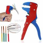 Automatic Wire Cable Lead Stripper Stripping Cutter Tools Electronics Electrical