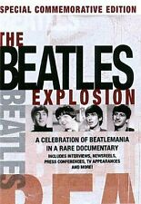 The Beatles Explosion New DVD