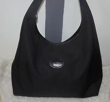 SAC  A MAIN   LONGCHAMP NOIR