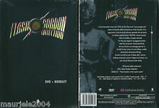 Flash Gordon Collection (2008) DVD + BOOKLET NUOVO Flash Gordon in the mystic re