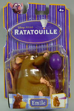 Disney Pixar Ratatouille EMILE Mattel L2384 Action Figure New