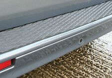 VW CADDY REAR BUMPER PROTECTOR / NON SLIP SAFETY STRIP 2004 - 2013