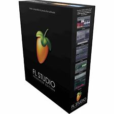 FL STUDIO 12 PRODUCER EDITION Download NEW