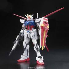 BANDAI RG 1/144 REAL GRADE MOBILE SUIT GUNDAM AILE STRIKE NUOVO NEW