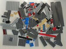 Lot vrac de pièces pour le set LEGO STAR WARS Set 7673 Magnaguard Starfighter