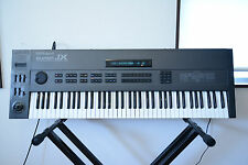 Roland SUPER JX JX-10 polyphonic synthesizer aftertouch professional overhauled!
