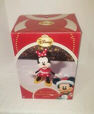 "Disney 30"" Lighted Iridescent Minnie Mouse Christmas decor light In/Outdoor"