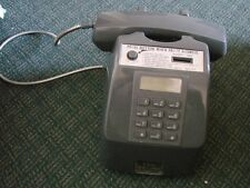 Coin Operated Pay Phone Telephone ( Missing key for coins box )