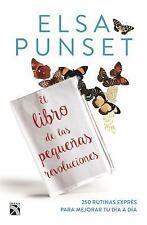 El Libro de Las Pequeñas Revoluciones by Elsa Punset (2016, Paperback)