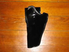 "Smith & Wesson .357/.38 4"" Barrel H500/501-94L Holsters Gould & Goodrich - Used"