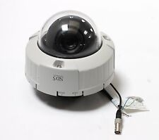 Panasonic WV-CW504F SD5 CCTV 650TVL Color CCD Surveillance Dome Camera