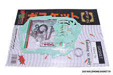 Engine gasket Honda C70 CF70 SL XL70 CL70 ST70 CT70 CD70 TRX70 S65 CRF70 ATC70