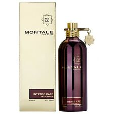 MONTALE INTENSE CAFE 100ML EDP EAU DE PARFUM BRAND NEW SEALED