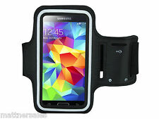 Running Band Armband Case for Samsung Galaxy Note 2 3 4 5 6