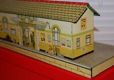 HORNBY SERIES O GAUGE No 3 WAYSIDE STATION BOXED