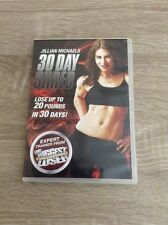JILLIAN MICHAELS 30 DAY SHRED FITNESS TRAINING WORKOUT WEIGHT LOSS DVD UK