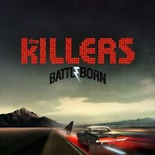 Battle Born [2 LP], The Killers, New