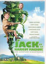 """DVD """"Jack et le haricot magique """"-   NEUF SOUS BLISTER"""