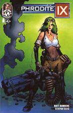 APHRODITE IX #4 - Cover D - New Bagged