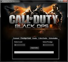 Modded Accounts Recovery Black Ops II BO2 /Modern Warfare 3 MW3. And GTA V PS3