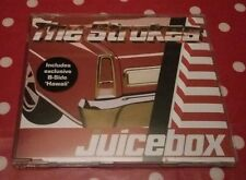 THE STROKES - JUICEBOX CD -  EXCELLENT CONDITION