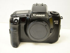Canon EOS A-2 35mm Used w.instruction book