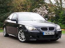 2006 (56) BMW 5 Series 520d 2.0 Diesel Auto M Sport