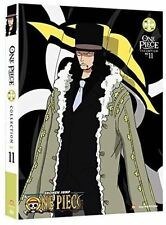 One Piece DVD Set Elevent Collection 11 Eleven Anime Luffy Series Episode Season