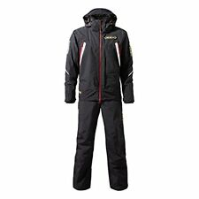 Shimano Nexus Gore-Tex Cold Weather Suit Rb-114M Black L From Japan
