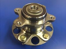 1 x Brand New Rear Wheel Bearing Hub Assembly for Honda Civic FD 1.8L 2006-2012