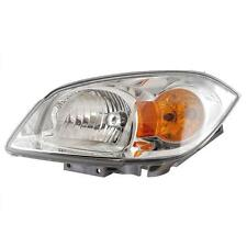 Fits CHEVROLET COBALT 2005-2010 Headlight Right Side 25784530 Car Lamp Auto