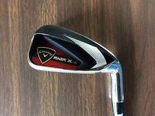 "NEW CALLAWAY RAZR X HL A-FLEX GRAPHITE SHAFT 6 IRON, 37.25"" SHAFT"