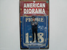 Germany Police Figure, American Diorama Figur 1:18, AD-23991