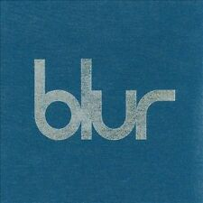 BLUR 21 (NEW CD)