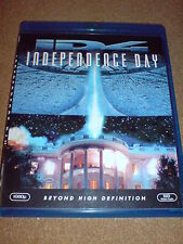 ID4 INDEPENDENCE DAY (BLU-RAY) REGION 1