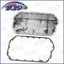 BRAND NEW ENGINE OIL PAN WITH GASKET 264-705 WITHOUT LOW OIL SENSOR