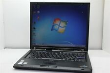 "IBM ThinkPad T60 15"" Core Duo T2400@1.83 GHz 60GB HD 2GB Ram"