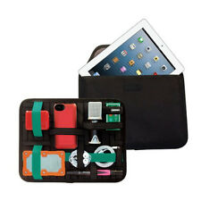 Cocoon GRID-IT!® Accessory Organiser with Tablet Pocket 9-11-Black