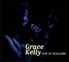 Live at Scullers by Grace Kelly (Sax) (CD)