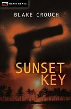 Sunset Key (Rapid Reads)-ExLibrary