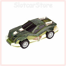 "Carrera GO 61254 Marvel The Amazing Spider-Man ""Lizard Tail Spinner"" 1:43"