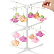 Drying Rack for Gum Paste Flower Modelling Tools Fondant Sugarcraft Cake Decor