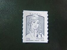 France - 2013 / timbres autoadhésifs / Marianne de Ciappa et Kawena 4766 ou 850
